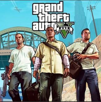 Grand Theft Auto 5 Xbox One_1