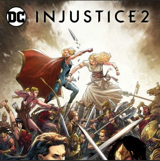 Injustice 2 PS4_1