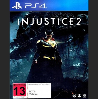 Injustice 2 PS4_2