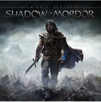 USADO Middle Earth Shadow of Mordor PS4