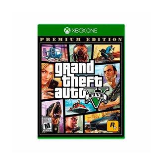 Grand Theft Auto 5 Xbox One_2