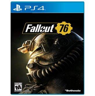 USADO Fallout 76 PS4