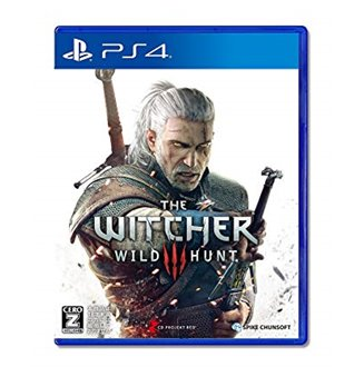 USADO The Witcher 3 Wild Hunt PS4