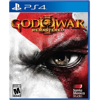 USADO God Of War Remasterizado
