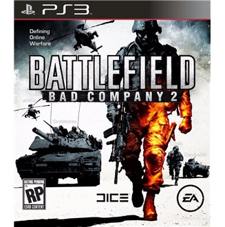 USADO Battlefield Bad Company 2 PS3