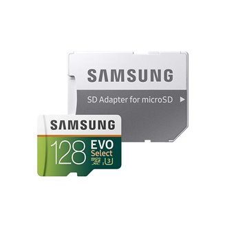 Micro SDXC 128 GB Samsung