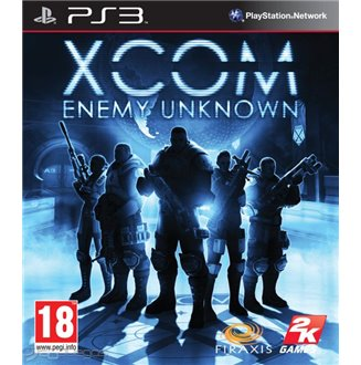 USADO Xcom enemy unknown PS3