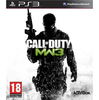 USADO Call of dutty Modern Warfare 3 PS3