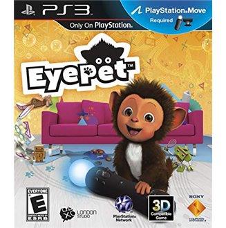 USADO Eyepet PS3