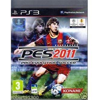 USADO Pes 2011 PS3