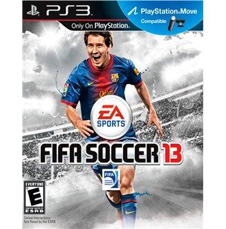 USADO Fifa 13r PS3