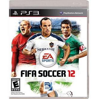 USADO Fifa 12 PS3