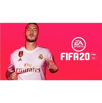 Fifa 20 Digital Secundaria PS4