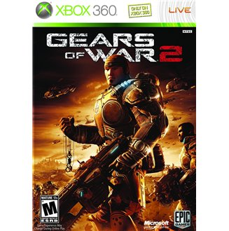 Gears of War2 XBOX ONE (USADO)