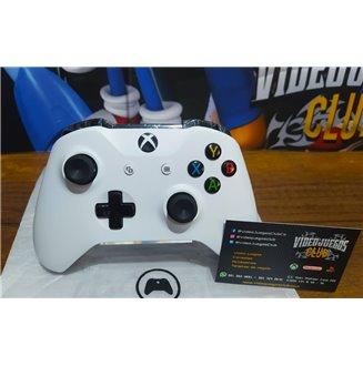 Control Xbox One Blanco - Nuevo Sin Caja