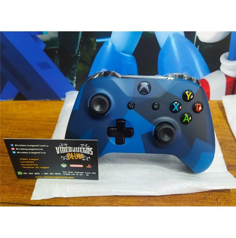 Control Xboxone Midnight Forces - Nuevo Sin Caja