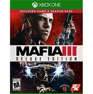 Mafia III Pase de Temporada Xbox One
