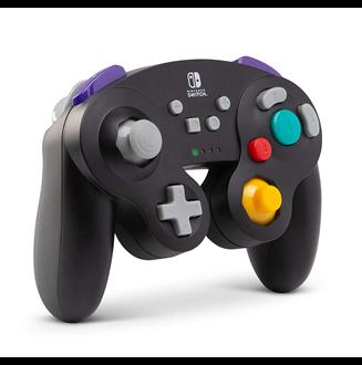 Nintendo Gamecube - Wireless Controller Black