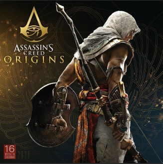 Assassin's Creed Origins Xbox One_3