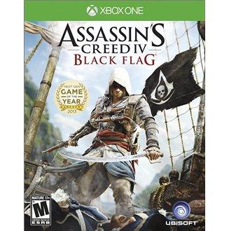 Assasins creed IV: Black Flag Xbox One