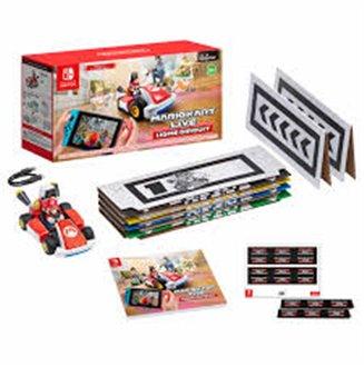 Mario Kart Live: Home Circuit Switch