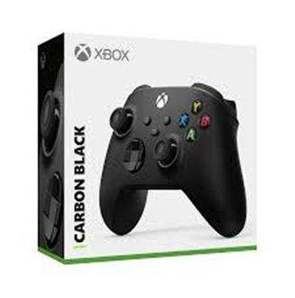 Control Inalámbrico Xbox Carbon Black - Wireless Controller