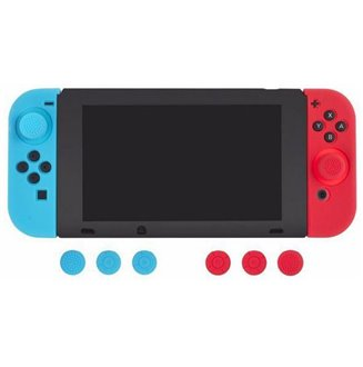 Protection Kit For Nintendo Switch