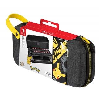 Case Deluxe Pikachu Nintendo Swiych