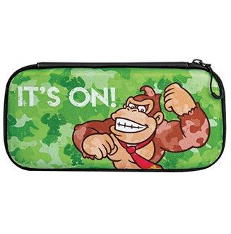 Case Donkey Kong Nintendo Switch