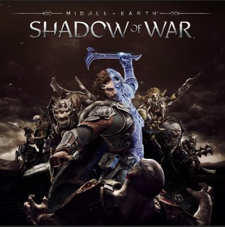 Middle Earth: Shadow of War...