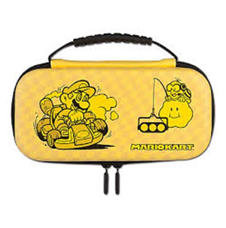 Case Kit Nintendo Switch Lite MarioKart