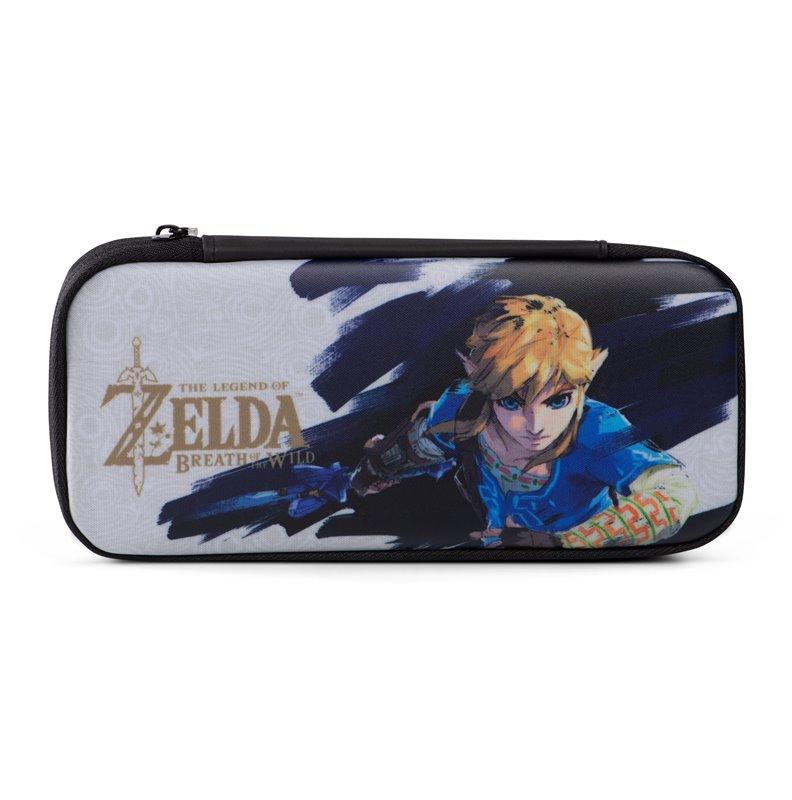 Case Nintendo Switch The Legend Of Zelda Breath of the Wild