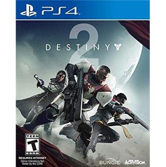 USADO Destiny 2 PS4