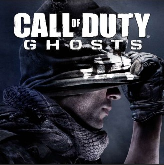 USADO Call of Duty: Ghosts PS4