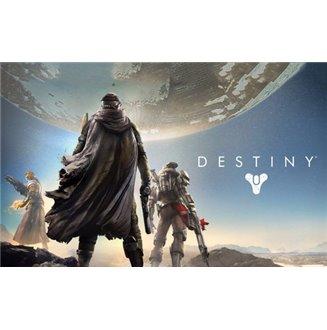 USADO Destiny  PS4