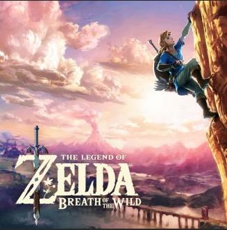 USADO The Legend Of Zelda:...