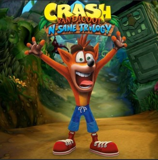 Crash Bandicoot N. Sane...