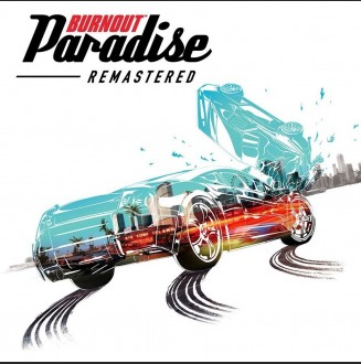 Burnout Paradise Remastered...