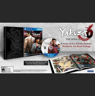 Yakuza 6 The Song Of Life...