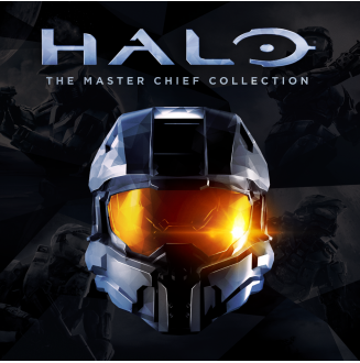 Halo The Master Chief...