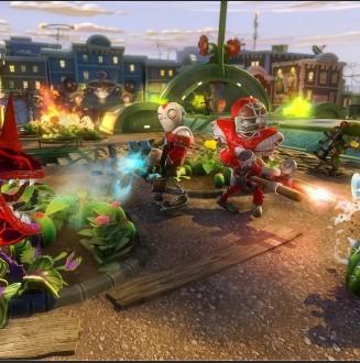 Plants vs Zombies Garden Warfare 2 PS4_3