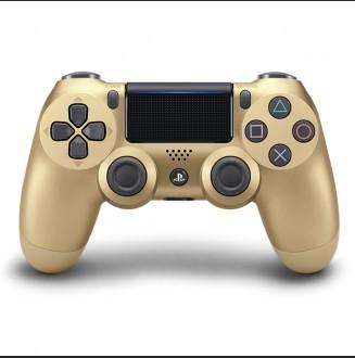 Control Inalámbrico DUALSHOCK 4 Plateado 2da Generación PS4