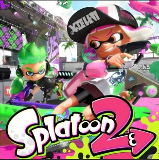 PROMO Splatoon 2 Nintendo...