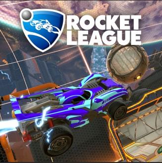 Rocket League Collectors Edition Nintendo Switch