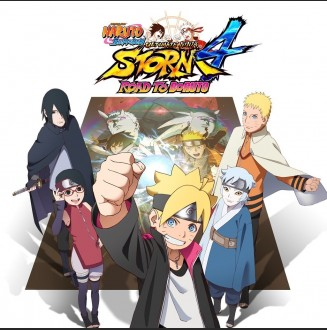 Naruto Shippuden: Ultimate...