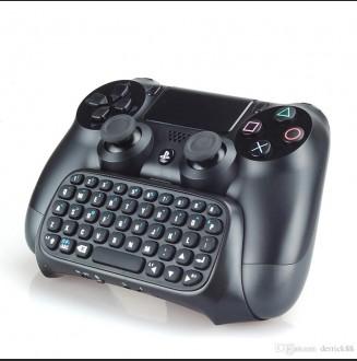 Teclado inalambrico Dobe PS4