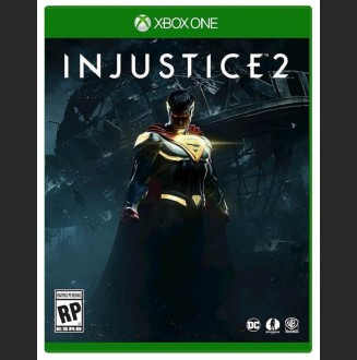 Injustice 2 Xbox One_2