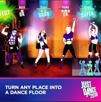 Just Dance 2018 Xbox One_1