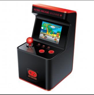 Retro Arcade Machine X