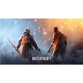 USADO Battlefield 1
